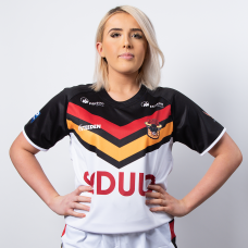 2021 Home Replica Jersey Ladies