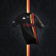 2020 Away Shirt - Juniors