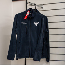 Carcarella Fleece Jacket (Grey)