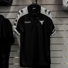 Tinasio Polo Shirt (Black)