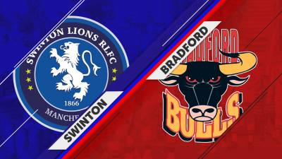 TICKETS NOW ON SALE FOR SWINTON CLASH