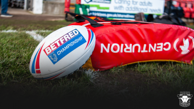 RFL STATEMENT | AUTUMN INVITATIONAL COMPETITION