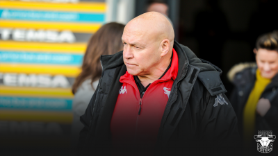 A THANK YOU FROM JOHN KEAR AND SQUAD
