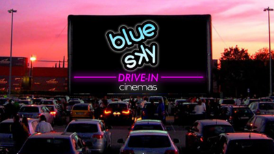 ODSAL STADIUM TO HOST DRIVE-IN CINEMA