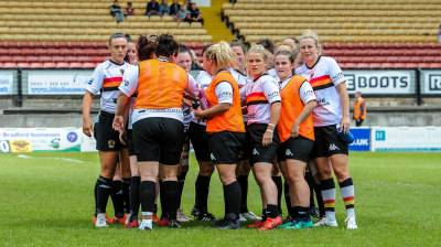 BULLS WOMEN SEEKING PHYSIOTHERAPIST