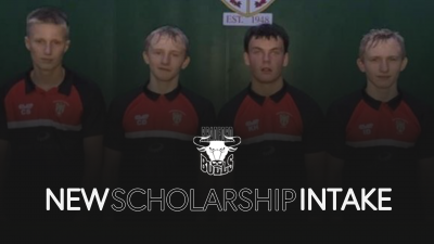 NEW SCHOLARSHIP INTAKE ANNOUNCED