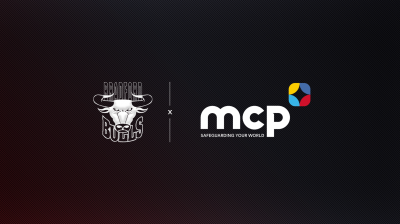 MCP ON BOARD WITH THE BULLS
