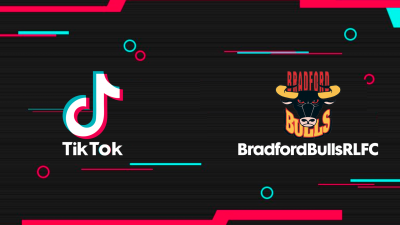 FOLLOW THE BULLS ON TIKTOK
